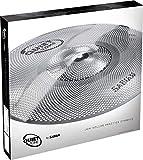 Sabian QTPC502 - Set de prácticas de platos de percusión