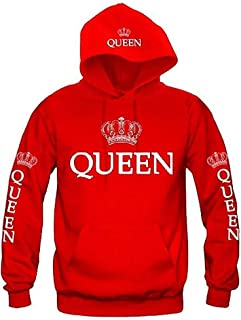 Best red queen hoodie Reviews