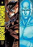 ビフォア・ウォッチメン:ナイトオウル/Dr.マンハッタン (DC COMICS)