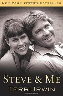 Steve & Me
