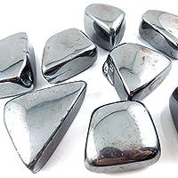 高純度 テラヘルツ鉱石 さざれ石 サイズ大 150g ポリッシュ研磨 パワーストーン