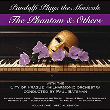 The Phantom & Others, Vol. One (Special Edition)