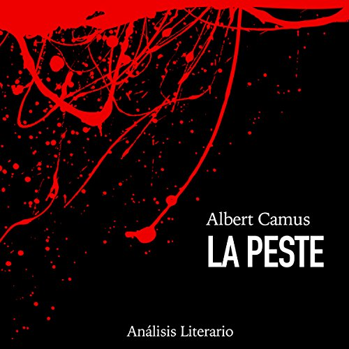 Análisis Literario de La Peste [Literary Analysis of the Plague] Titelbild