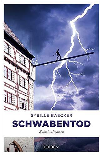 Schwabentod: Kriminalroman (Schwaben Krimi)