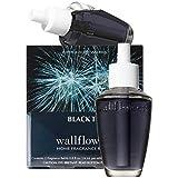 Bath and Body Works New Look! Black Tie Wallflowers 2-Pack Refills