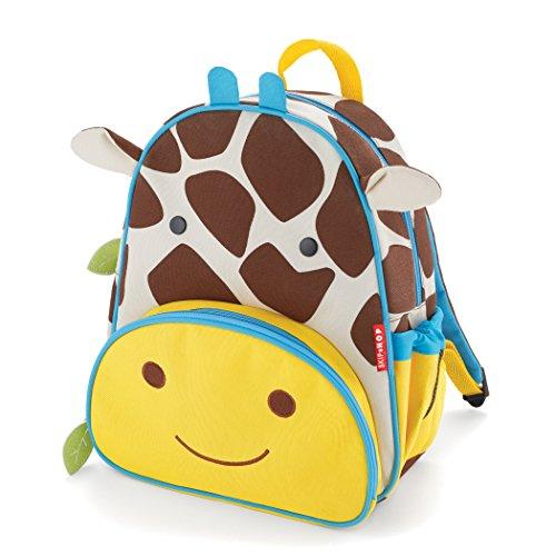 Skip Hop Zoo Little & Toddler Kids Backpack - Giraffe