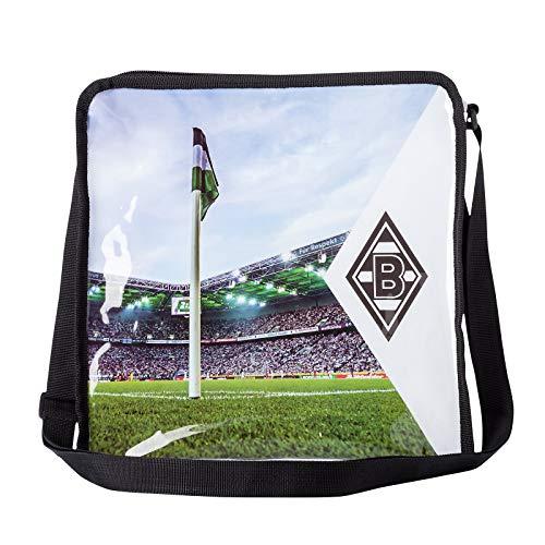 Borussia Mönchengladbach Tasche/Umhängetasche ** Stadiontasche **