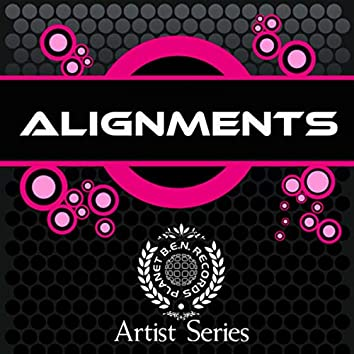 Alignments Ultimate Works