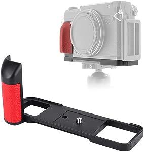 Camera Bracket Vertical  Aluminium Alloy L-Bracket Detachable Quick Re...