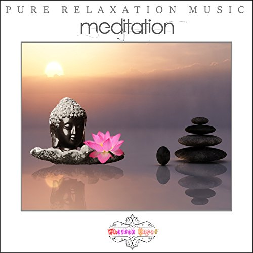 Pure Relaxation Music - Meditation - Château Royal