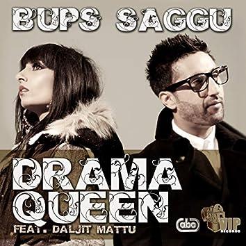 Drama Queen (Bonus Skit Version)