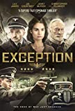 The Exception [Edizione: Regno Unito]
