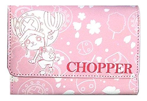 Great Eastern Entertainment Girls One Piece - Chopper Wallet