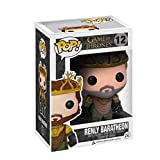 Gogowin Pop Television : Game of Thrones - Renly Baratheon 3.9inch Vinyl Gift for Boys Fantasy Telev...