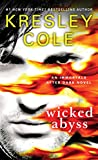 Wicked Abyss (Immortals After Dark Book 17)