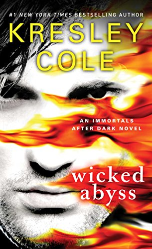 Wicked Abyss (Volume 18) (Immortals After Dark)