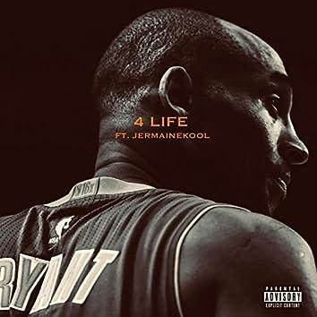 4 LIFE (feat. Jermaine Kool)