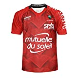 HUNGARIA Maillot Replica Away RC Toulon 2019/2020 Junior