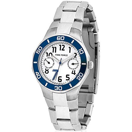 Time Force Reloj de Cuarzo 81962 32 mm
