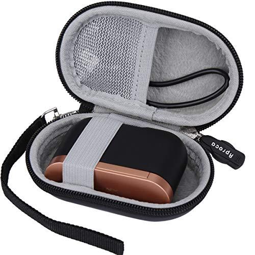 Aproca Duro Viajes Funda Bolso Caso para Sony WF-1000XM3 Auriculares True Wireless...