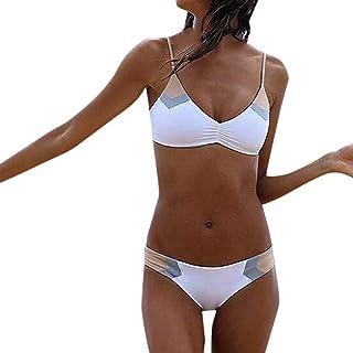 nuovo prodotto 27c61 2a2a0 Amazon.it: costume bagno la perla donna