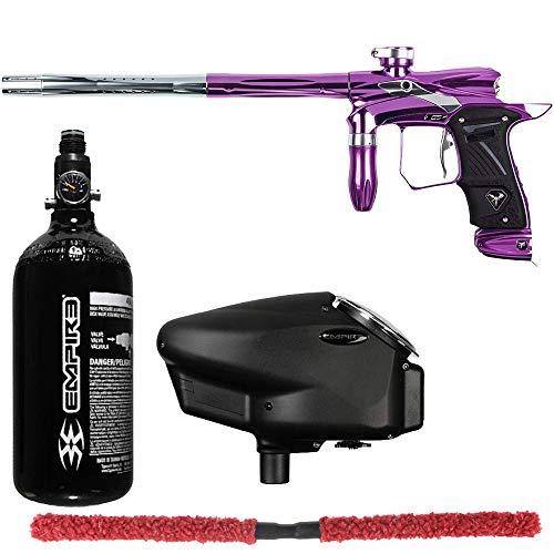 Action Village Dangerous Power G5 Spec-R Core Paintball Gun...