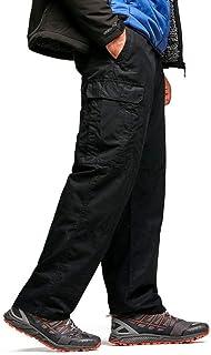 "Craghoppers Men's Kiwi Classic Trousers, Black, 42"""