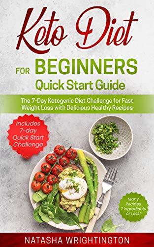 ketogenic diet recipe start