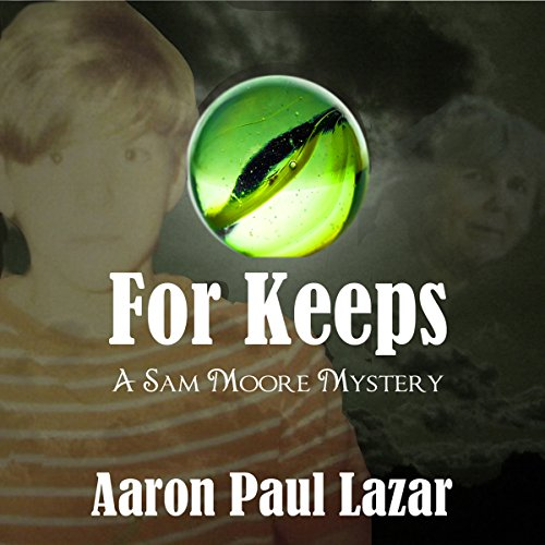 For Keeps cover art