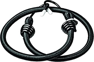 Bungee Cord Action 36 Black (Order 10'S Only)