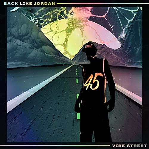 Vibe Street feat. Robbie Dude