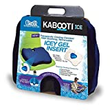 Contour Products Kabooti Ice Coccyx Seat Cushion, Blue
