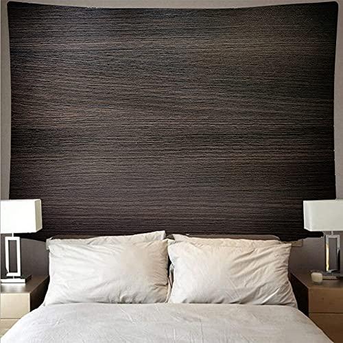 Tapiz de pared de estilo de pared de madera tapiz de arte retro tapiz hippie tapiz de toalla de playa psicodélico A1 180x200cm