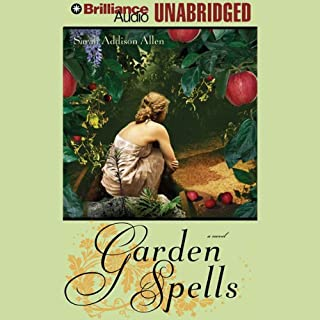 Garden Spells cover art