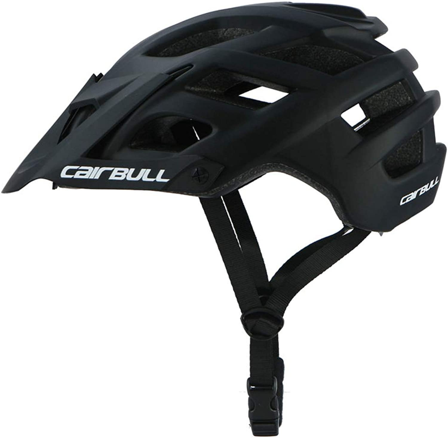 New Cairbull Cycling Helmet Trail XC Bicycle Helmet inMold MTB Bike Helmet Casco Ciclismo Road Mountain Helmets Safety Cap