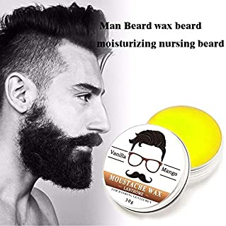 Shreeyas New organic Beard cream moisturizing care moisturizing beard oil Effect Beard Care Natural Men Healthy