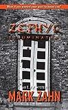 The Zephyr Illumination: An E.V.P. Mystery (E.V.P. Paranormal Detectives Book 4) (English Edition)