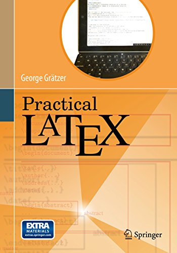 Practical LaTeX (English Edition)