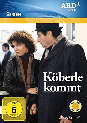 Köberle kommt (3 DVDs)