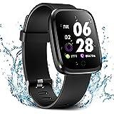 Verpro Smart Watch, Waterproof...