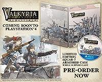 Valkyria Chronicles Remastered(輸入版:北米) - PS4