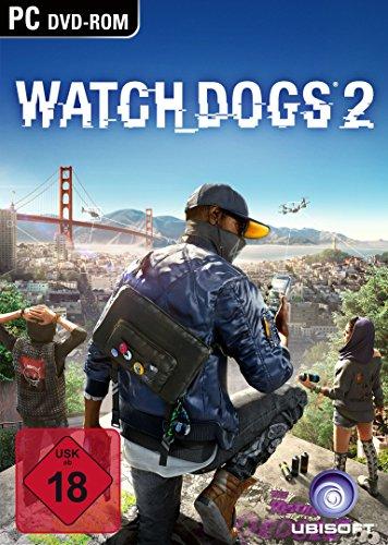 Watch Dogs 2 [Importación Alemana]
