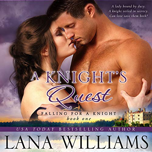 A Knight's Quest cover art