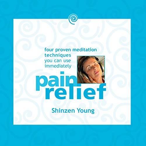 Pain Relief cover art
