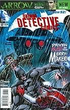 Batman in DETECTIVE COMICS # 17 (Apr 2013) The New 52 Series
