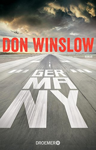 Germany: Roman (Frank-Decker-Reihe, Band 2)