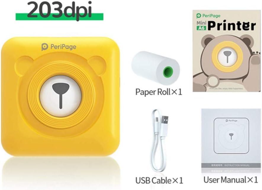 Office Products Receipt Printers ghdonat.com Blue JEPOD A6 ...