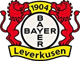 Bayer Leverkusen - Football Club Crest Logo Wall Poster