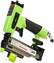 Grex Power Tools P635 with Edge Guide FT230.1 23 Gauge 1-3/8