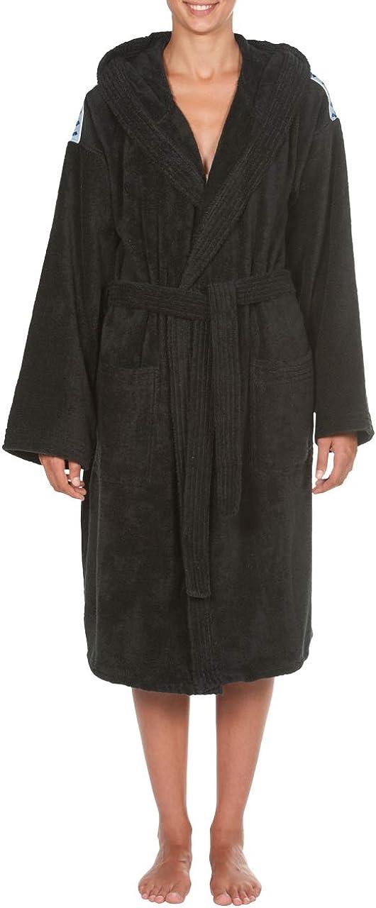 Arena Unisex Core Soft Robe Bathrobe